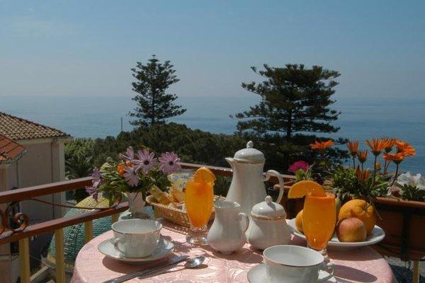 Hotel Baia Verde - фото 20