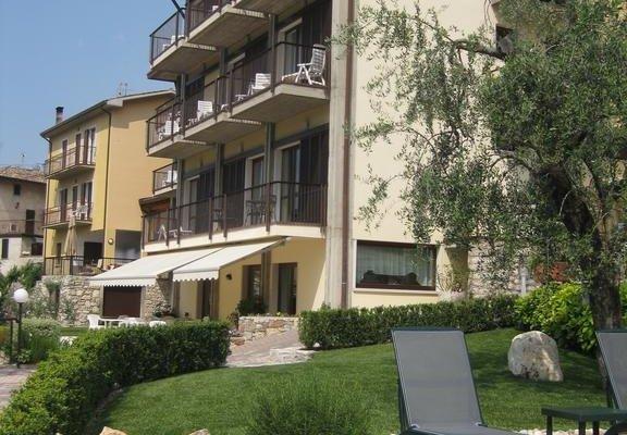 Hotel Garni Selene - фото 17
