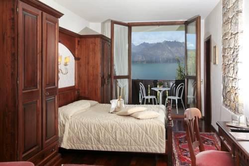 Park Hotel Querceto - фото 1