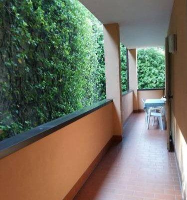 Residence Lido Hotel - фото 11