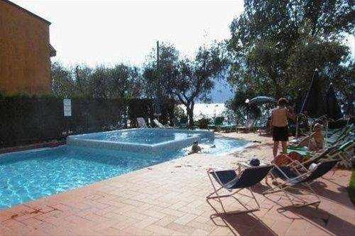 Residence Lido Hotel - фото 19