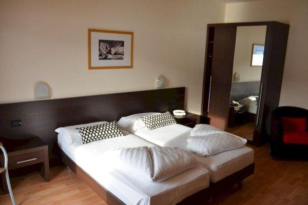 Residence Lido Hotel - фото 2