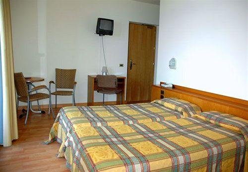 Residence Lido Hotel - фото 3