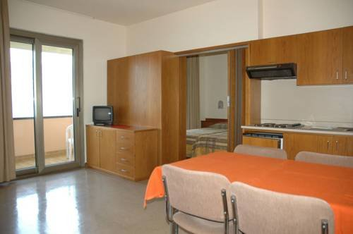 Residence Lido Hotel - фото 5