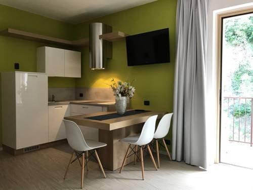 Residence Lido Hotel - фото 8