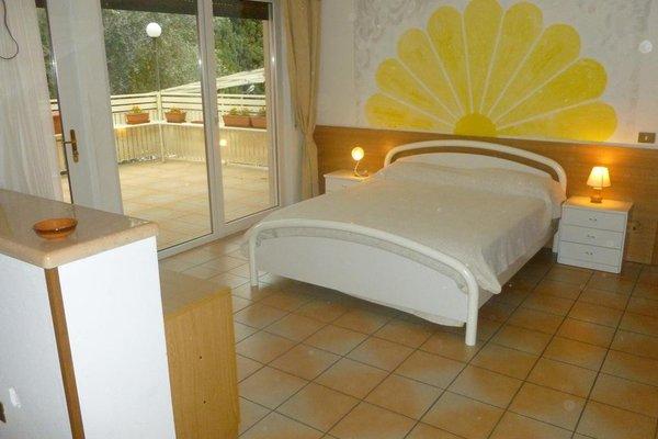 Hotel Vela Azzurra - фото 1