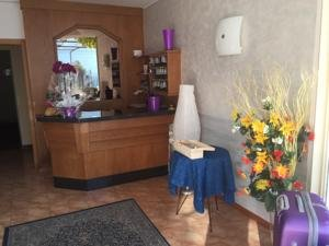 Hotel Vela Azzurra - фото 11