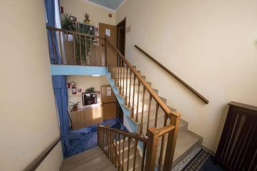 Hotel Vela Azzurra - фото 13