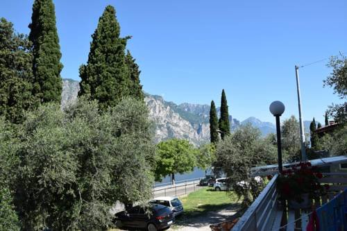 Hotel Vela Azzurra - фото 19