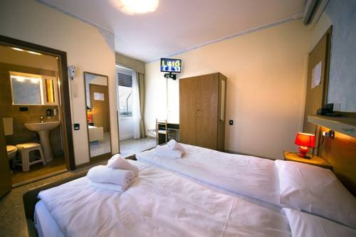 Hotel Vela Azzurra - фото 2