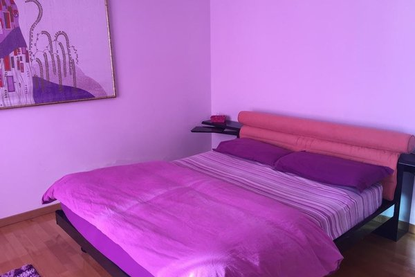 Hotel Vela Azzurra - фото 4