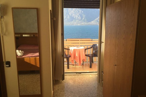 Hotel Vela Azzurra - фото 8