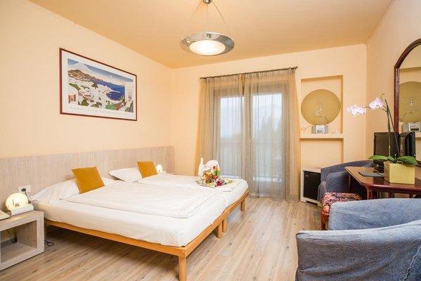 Club Hotel Olivi - Tennis Center - фото 1