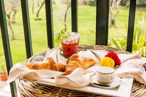 Club Hotel Olivi - Tennis Center - фото 14