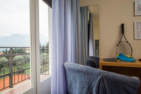 Club Hotel Olivi - Tennis Center - фото 16