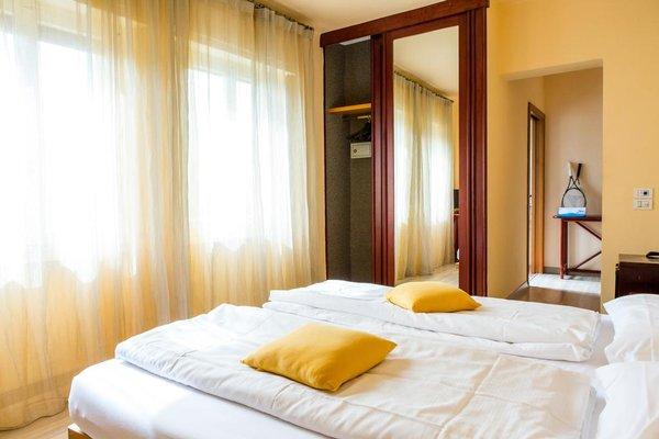 Club Hotel Olivi - Tennis Center - фото 2