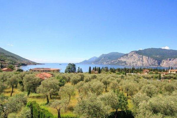 Club Hotel Olivi - Tennis Center - фото 20