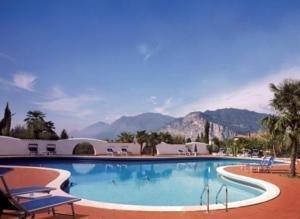 Club Hotel Olivi - Tennis Center - фото 21
