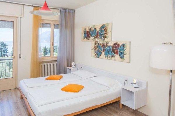 Club Hotel Olivi - Tennis Center - фото 8
