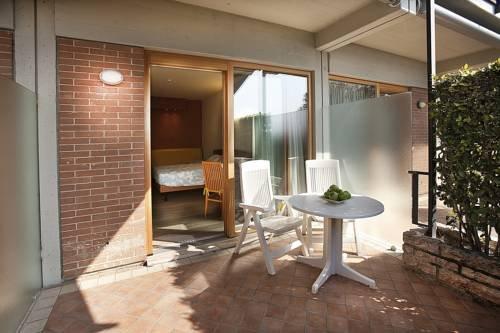 Hotel Spiaggia - фото 11