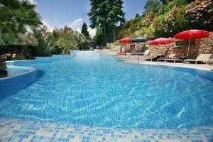 Hotel Spiaggia - фото 18