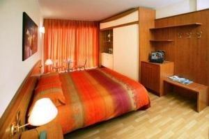 Hotel Spiaggia - фото 2
