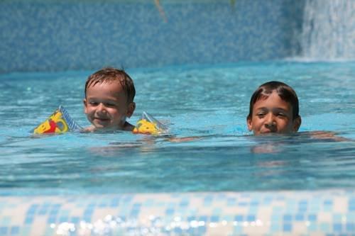 Hotel Spiaggia - фото 20