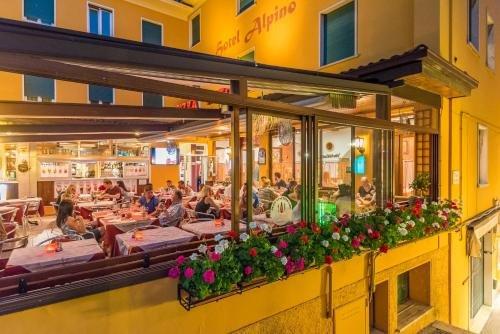 Hotel Alpino - фото 13