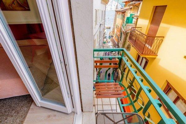 Hotel Alpino - фото 16