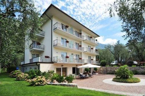 Hotel Garni Orchidea - фото 50