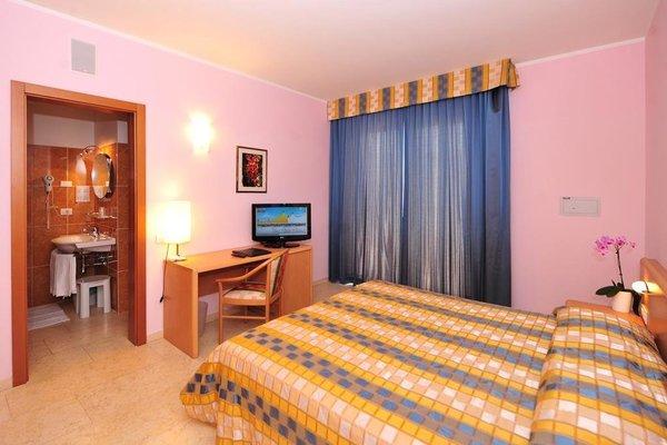 Hotel Garni Orchidea - фото 1