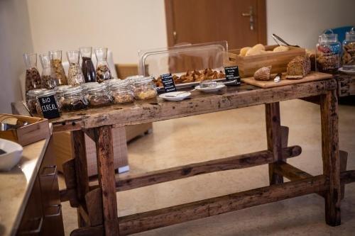 Hotel Garni Orchidea - фото 11