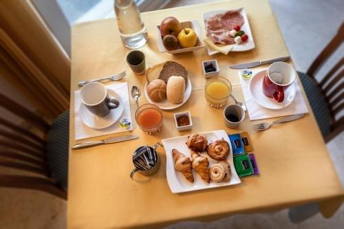 Hotel Garni Orchidea - фото 14