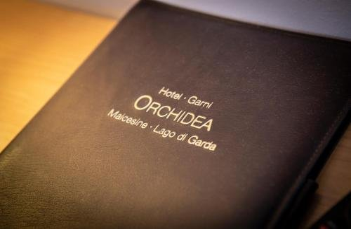 Hotel Garni Orchidea - фото 16