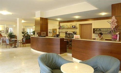 Hotel Garni Orchidea - фото 17