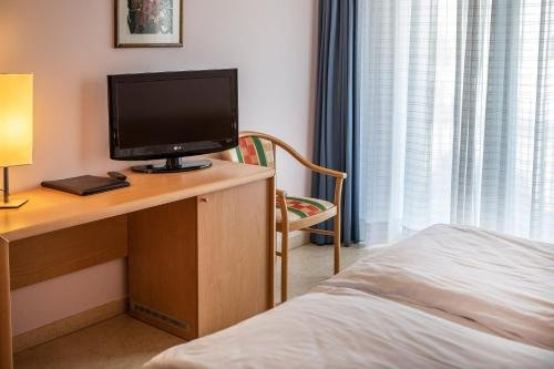 Hotel Garni Orchidea - фото 5