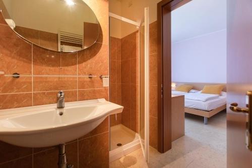 Hotel Garni Orchidea - фото 9