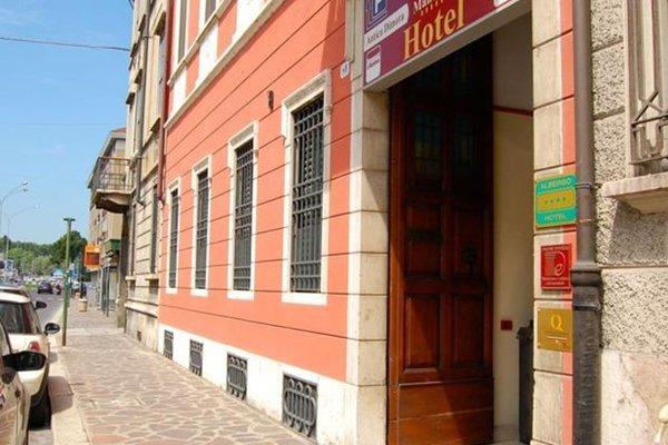 Antica Dimora Mantova City Centre - фото 23