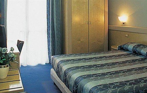 Гостиница «Gamma», Маркон