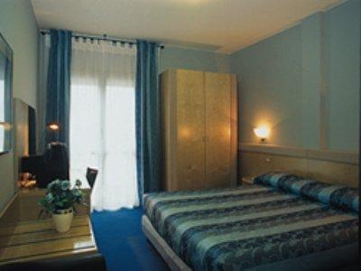 Hotel Gamma - фото 1