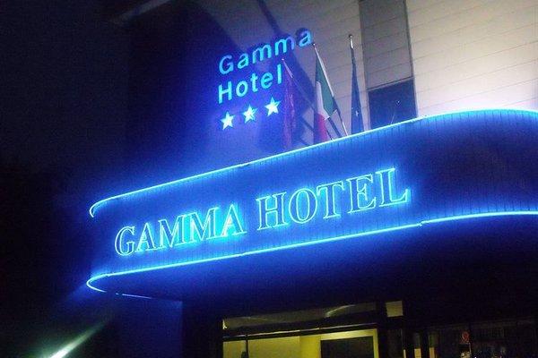 Hotel Gamma - фото 16