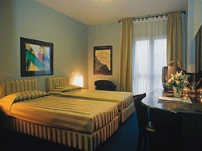 Hotel Gamma - фото 2