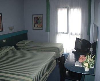 Hotel Gamma - фото 5