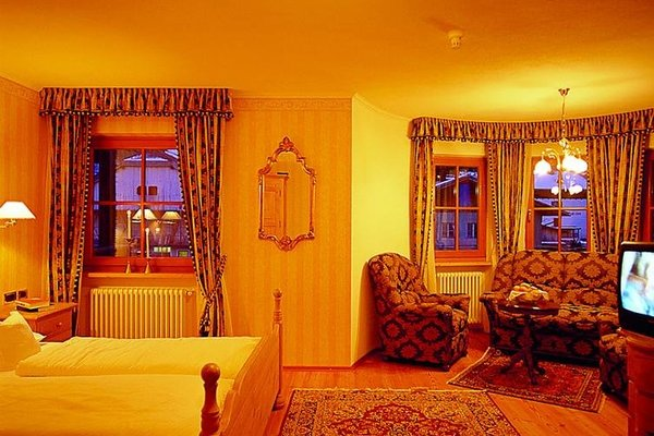 Almhof Hotel Call - фото 1