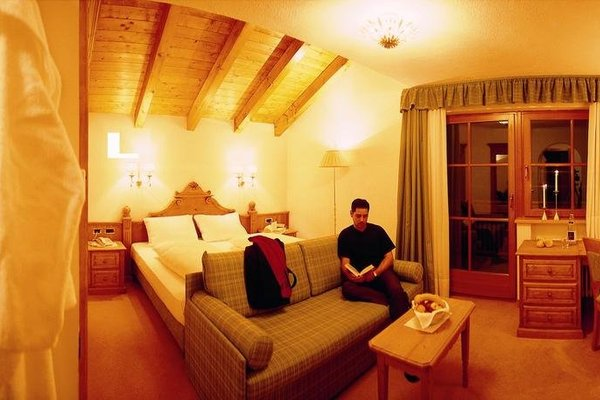 Almhof Hotel Call - фото 4