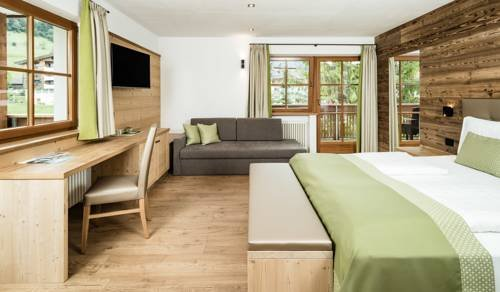 Almhof Hotel Call - фото 6