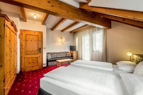 Hotel Corona - фото 50