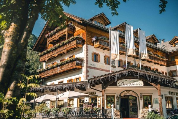 Hotel Corona - фото 22