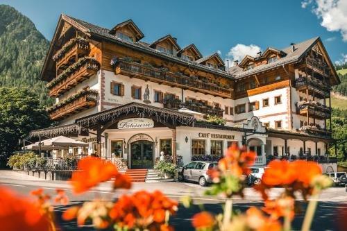 Hotel Corona - фото 23