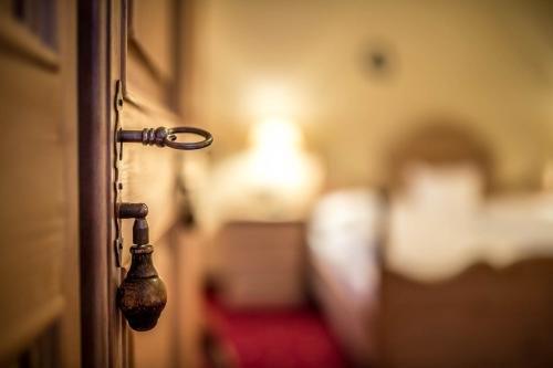 Hotel Corona - фото 8